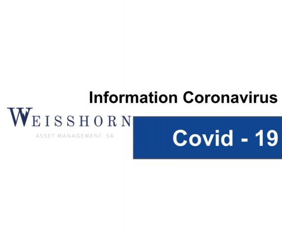 Information Covid-19